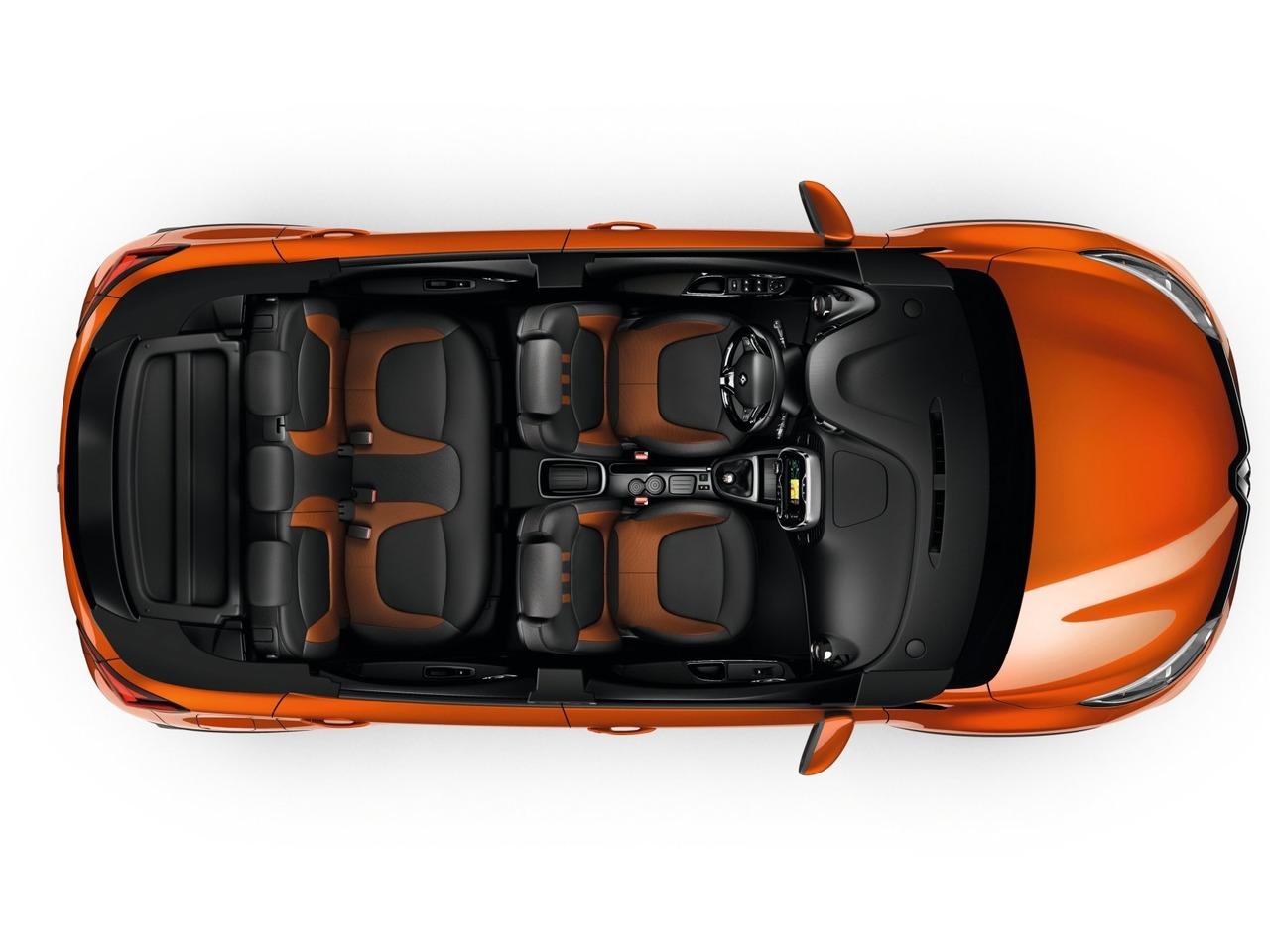 Снимки: Renault Captur