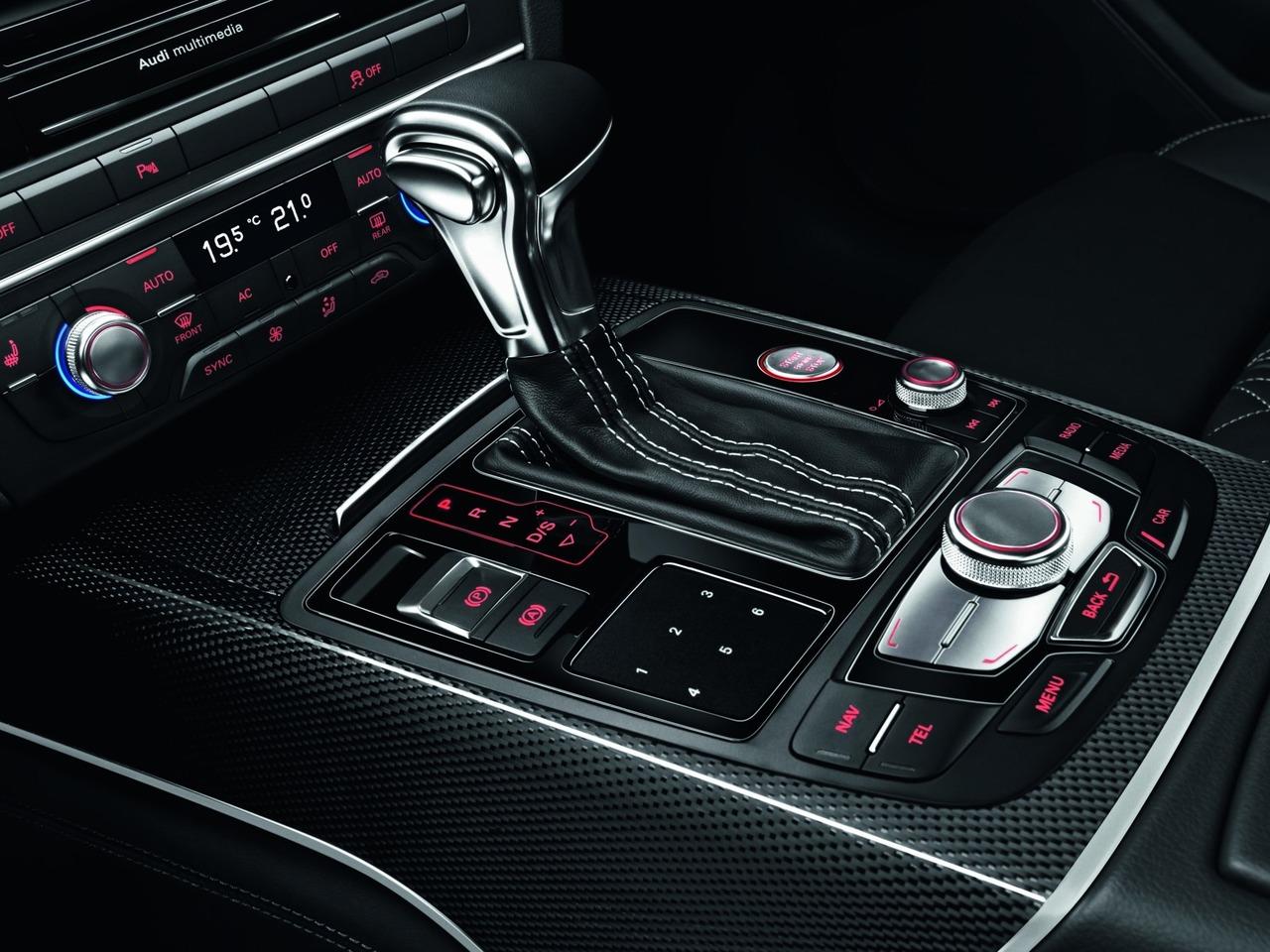 Снимки: Audi S6 (4G,C7)