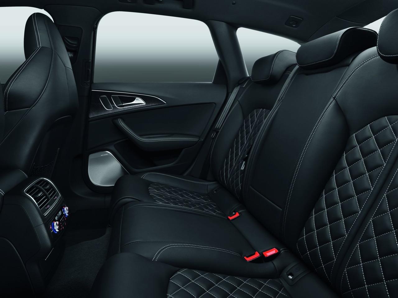 Снимки: Audi S6 Avant (4G,C7)