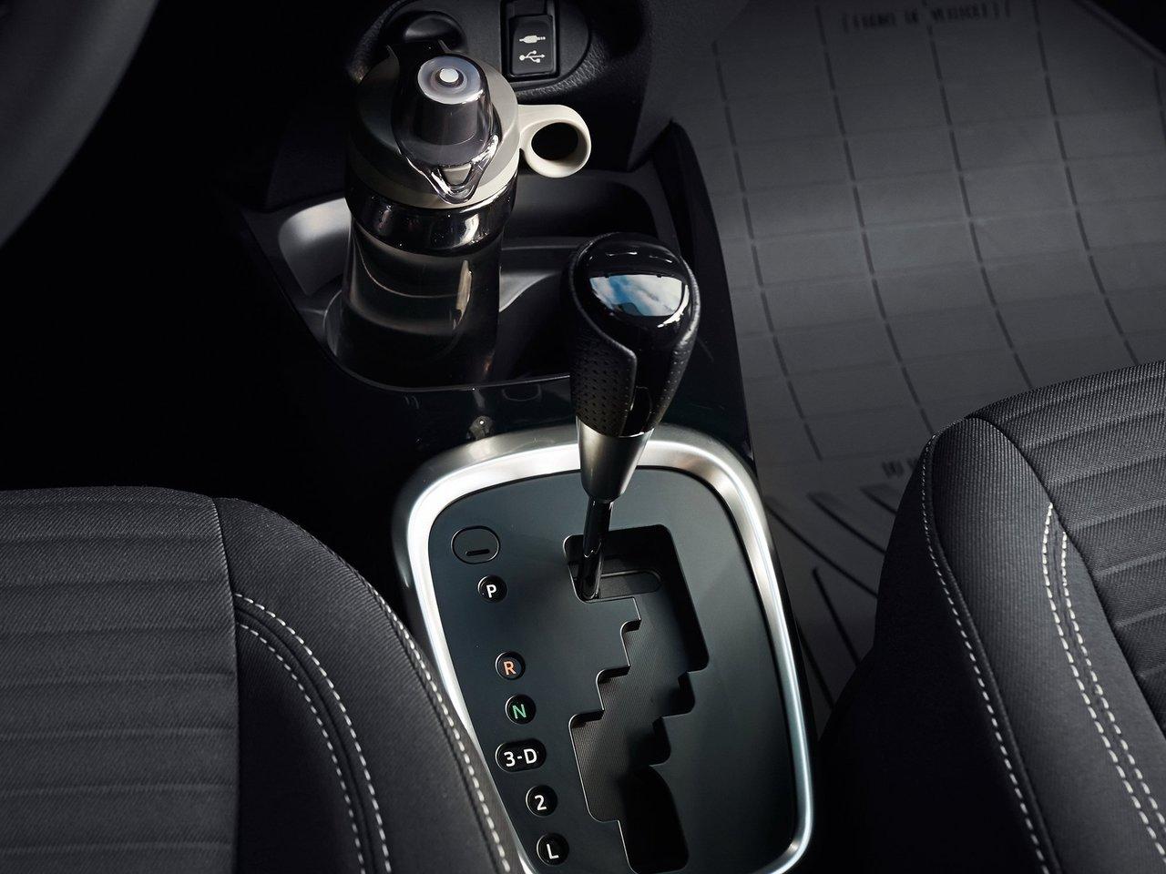 Снимки: Toyota Yaris III Facelift