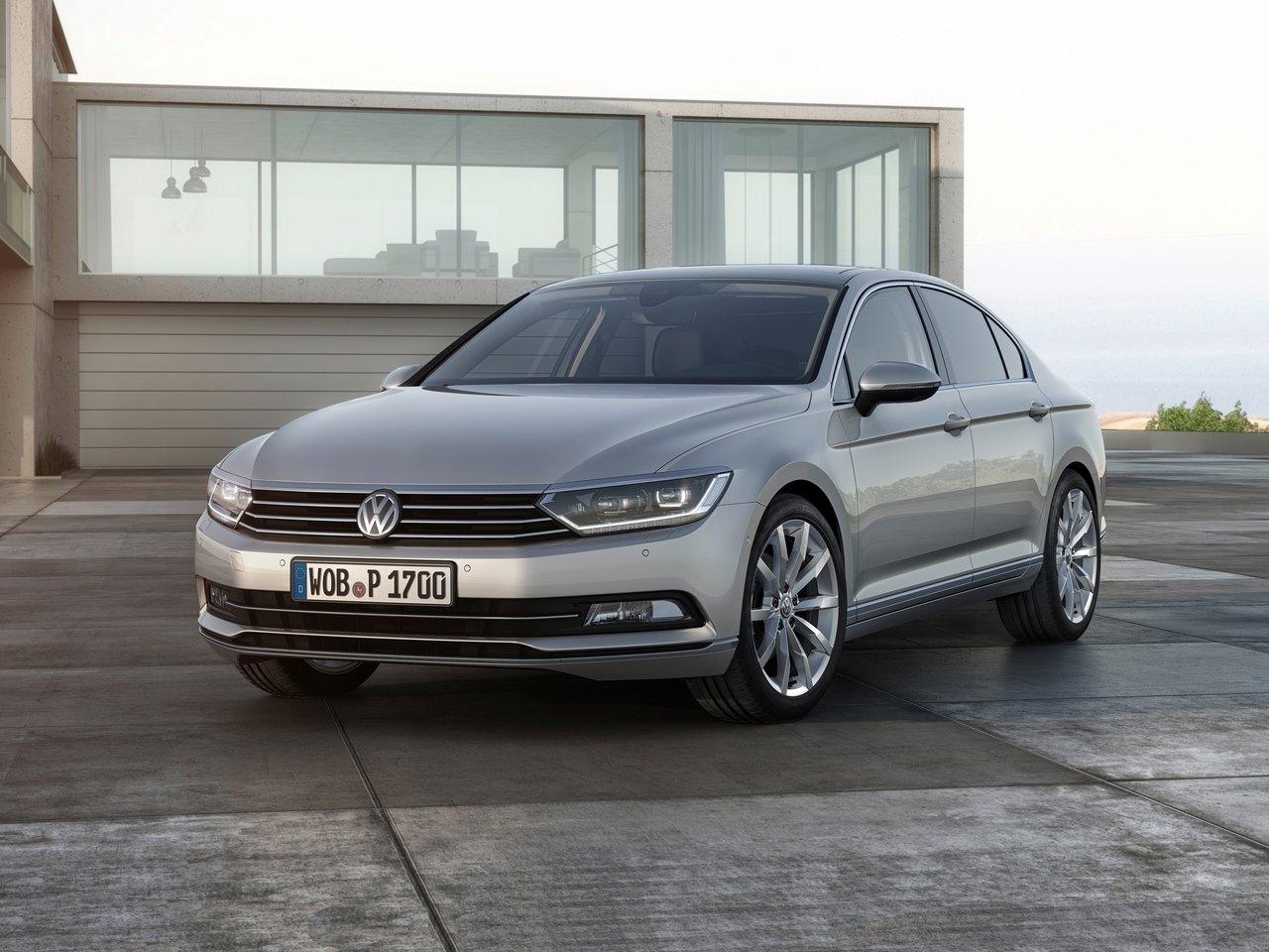 Www Tuning Bg Volkswagen Passat B8 Tehnicheski Harakteristiki Razhod Na Gorivo