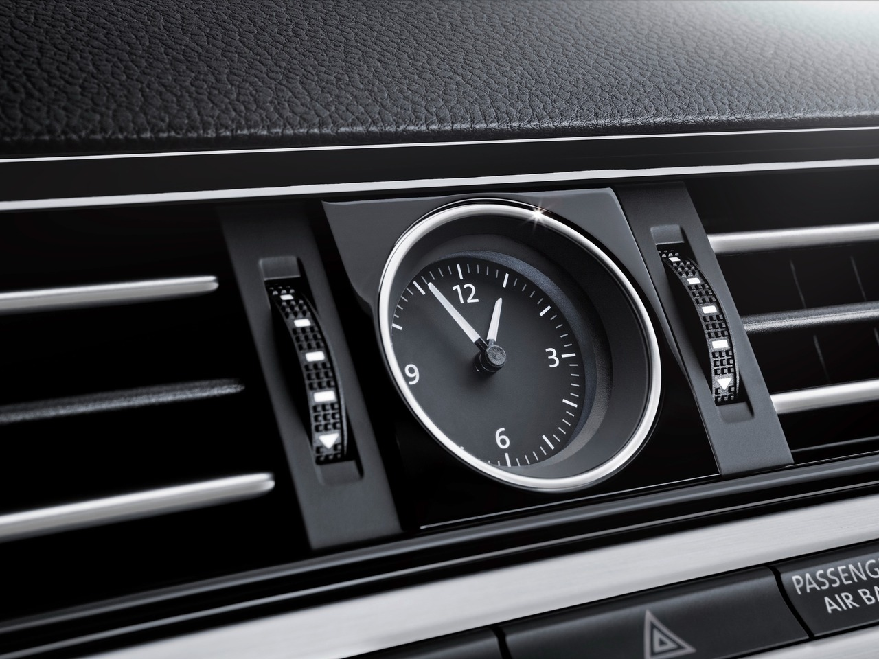 Снимки: Volkswagen Passat (B8)