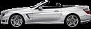 SLC-klasse (R172)