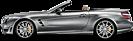 E-klasse Cabrio (A207)
