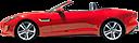 F-type Roadster
