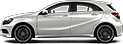 A-klasse AMG