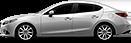 3 III Sedan