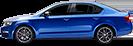 Octavia RS III