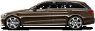 C-klasse T-mod (S205)