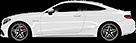C-klasse AMG Coupe (W205)