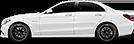C-klasse AMG (W205)