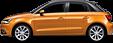 A1 Facelift
