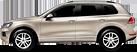 Touareg II Facelift