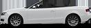 A5 Cabrio Facelift 2011