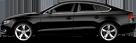 A5 Sportback Facelift 2011