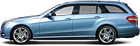 E-klasse AMG T-mod (W212)