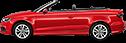A3 III (8V) cabrio