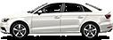A3 (8V) Sedan