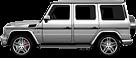 G (W463) Facelift 2012