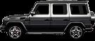 G (W463) Facelift 2015