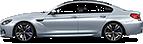 M6 Gran Coupe (F06)