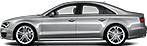 A8 (D4) Facelift