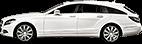 CLS Shooting Brake (X218)