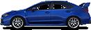 Impreza 3 WRX STI Sedan