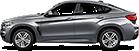 X6 M (F16)