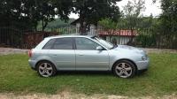Audi S3 S-Line
