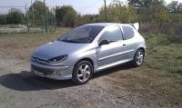 Peugeot power