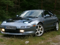 MR2 Turbo