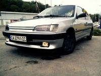 Peugeot 306 :)