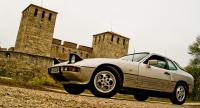 Porsche 924 S 2.5 1987