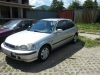 Honda Civic 98' D14A4