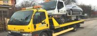 Пътна Помощ Mitsubishi Canter - Репатрак