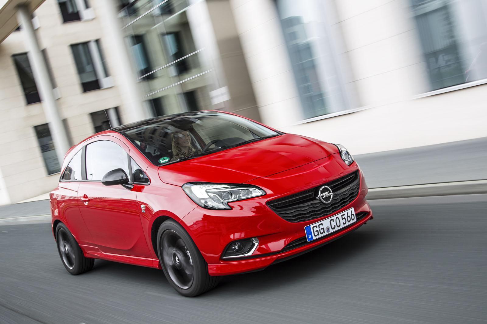 Новият Opel Corsa 1.4 Turbo (150 к.с.) е вече на българския пазар