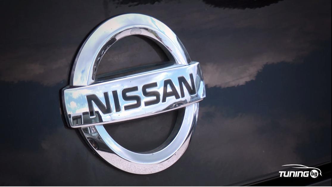 Галерия - Nissan GTR Test Drive