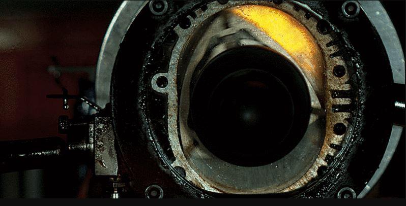 Галерия - (ВИДЕО) Вижте Работата на Ванкелов Мотор!