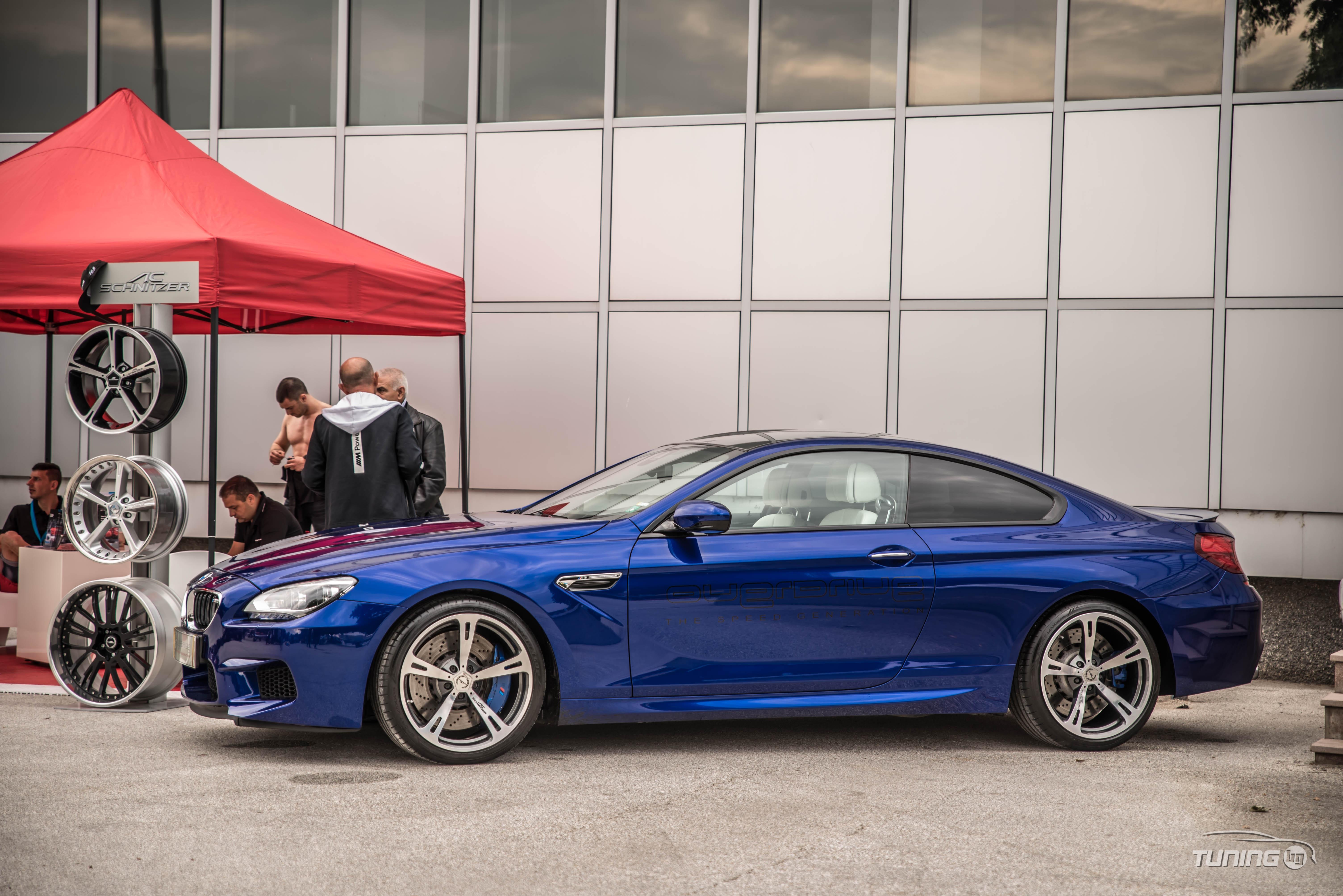 (ГАЛЕРИЯ) BMW Festival 2018 Надмина Всякакви Очаквания!