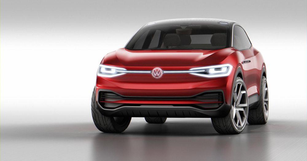 VW Обсмислят Нещо Бързо и Електрическо! Може и SUV!