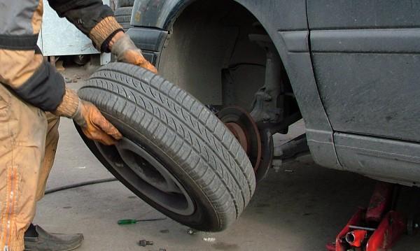 Нуждата от зимните гуми в България
