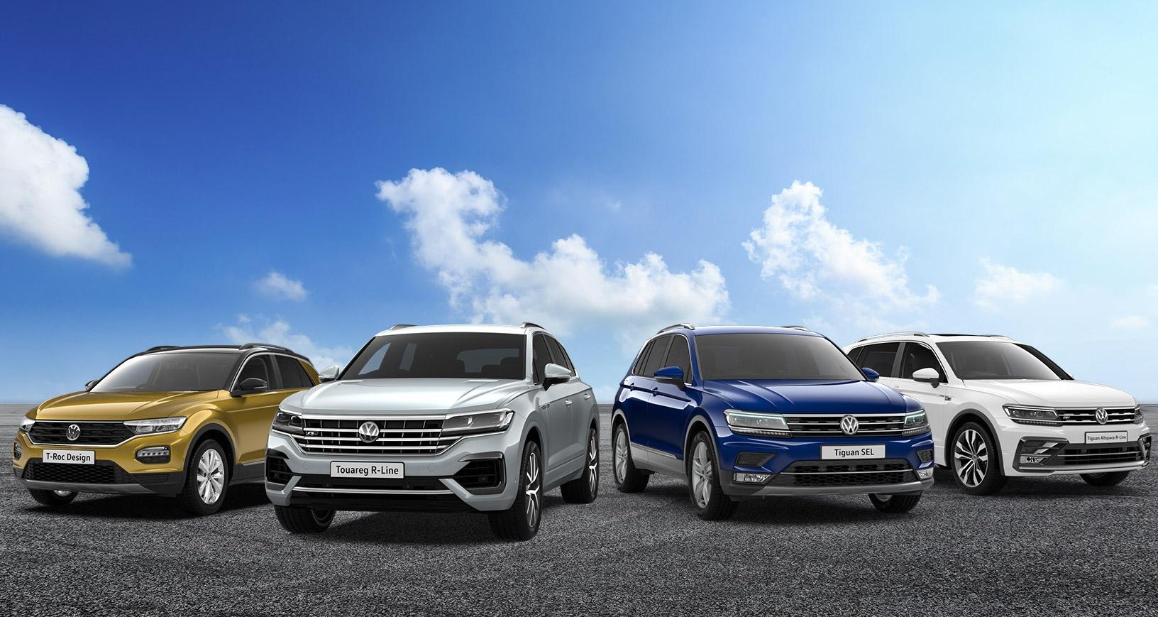 За кои модели на Фолксваген са най-търсените авточасти от Maxcar