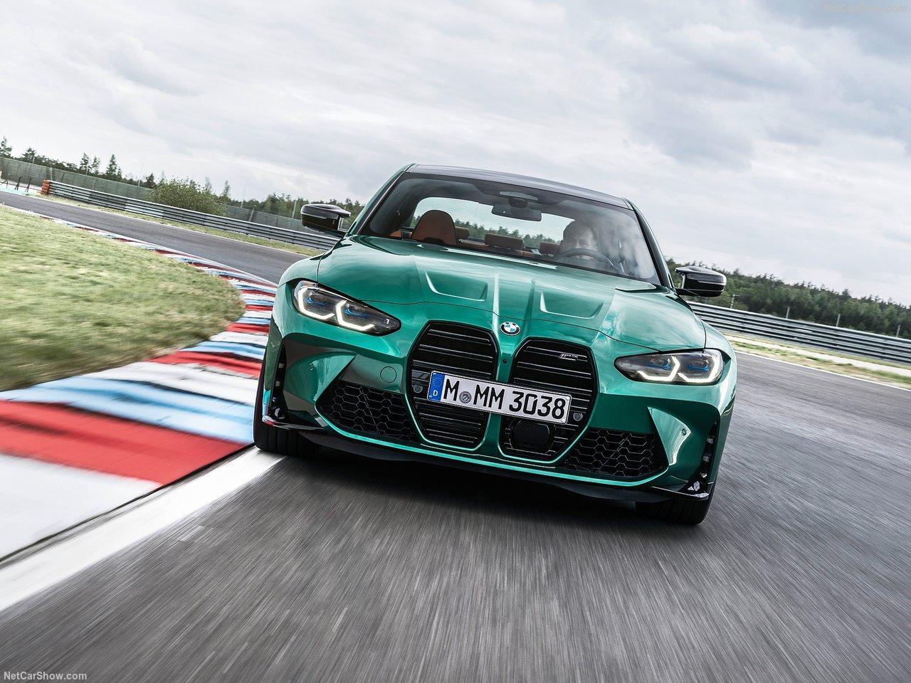 СВЕТОВНА ПРЕМИЕРА: Новото BMW M4 Coupe (G82) - по-ръбесто и по-бързо от преди!