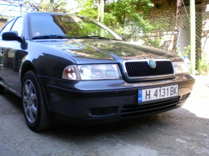 offer-Skoda Octavia 1.9 TDI 90кс