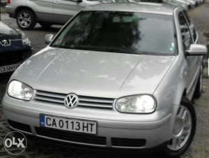 offer-Продавам Golf 4 GTI TDI EXCLUSIVE