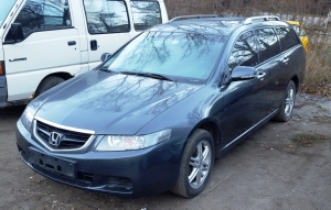 offer-Honda Accord 2.0 i-VTEC