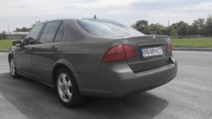offer-saab 9-5 2.0turbo vector