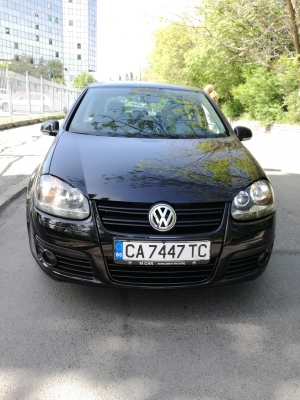 offer-VW Golf GTD + Промо цена