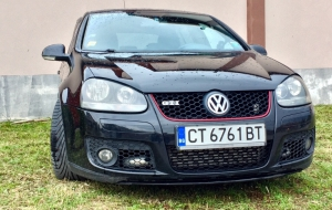 VW Golf MK5 Gti - 250hp/415nm